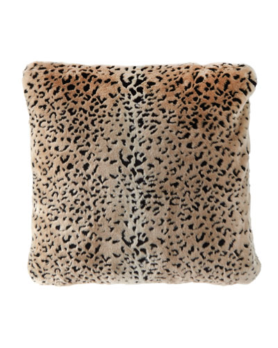 Signature Series Pillow  24Sq.