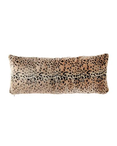 Signature Series Lumbar Pillow  14 x 36