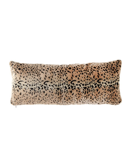 "Signature Series Lumbar Pillow, 14"" x 36"""