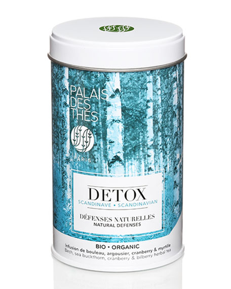 Scandinavian Detox Natural Defenses Tea