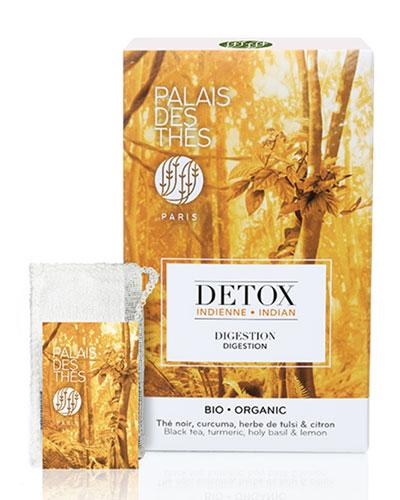 Indian Detox Digestion Tea