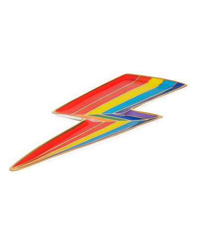 Bolt Shaped Tray