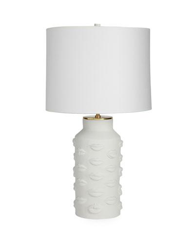 Gala Lips Lamp