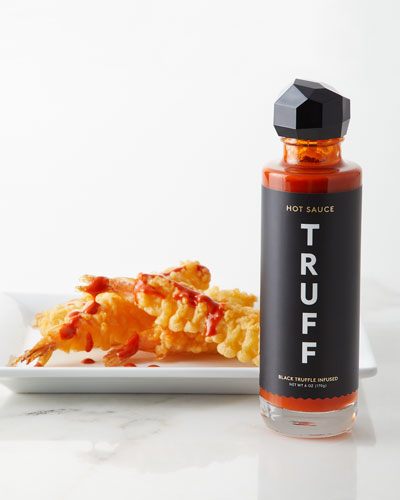 Truffle Infused Hot Sauce