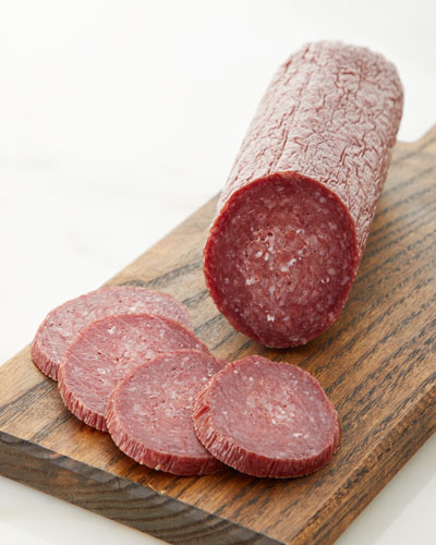 Holy Cow Beef Dry Salami