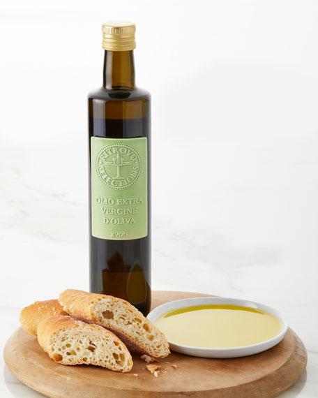 Le Ferre Mild Extra Virgin Olive Oil Bottle