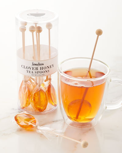 Tea Honey Spoons