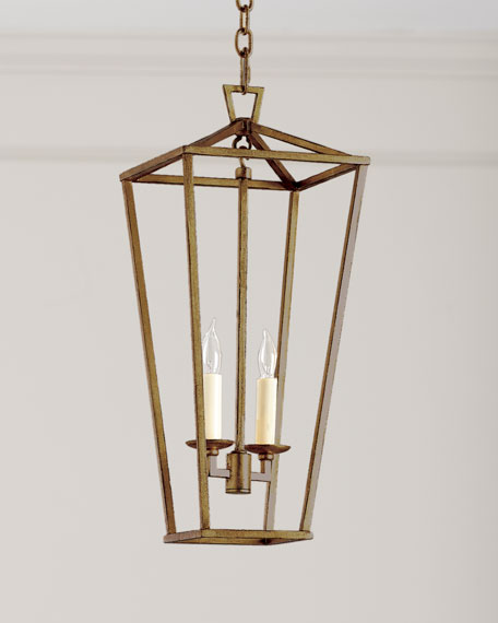 Chapman & Meyers Darlana Medium Tall Lantern
