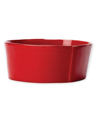 Lastra Medium Serving Bowl