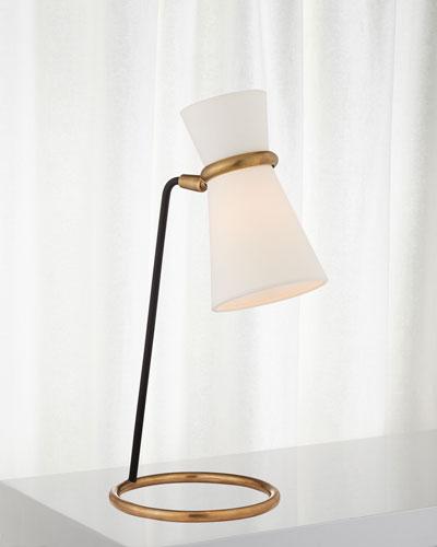 Clarkson Table Lamp