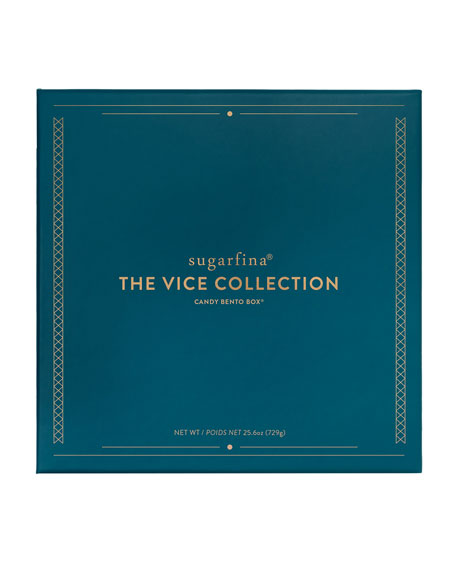 Vice 2.0 Collection 8-Piece Bento Box (Alcoholic)