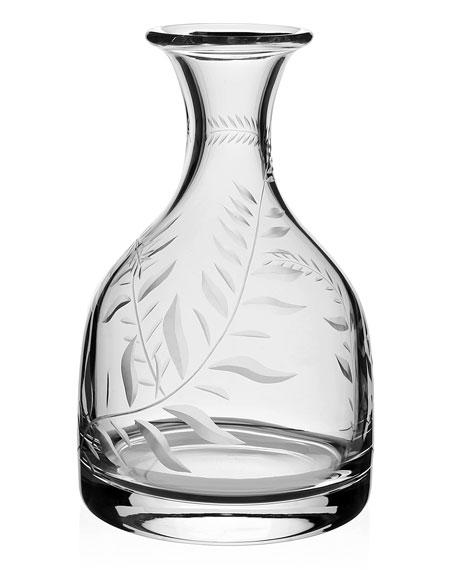 Jasmine Classic Carafe Bottle