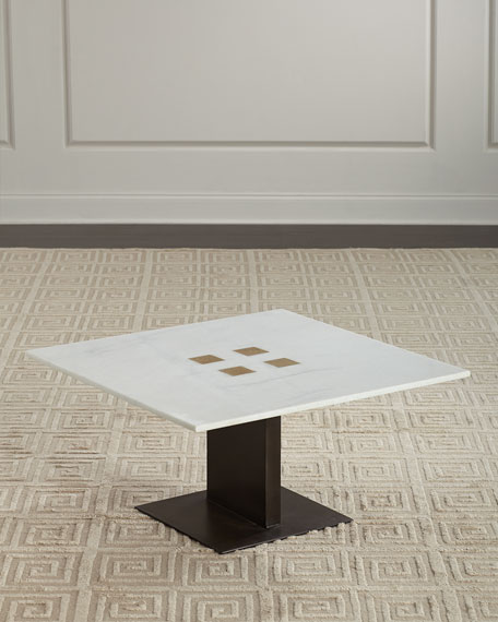 Arteriors O'Hara Coffee Table