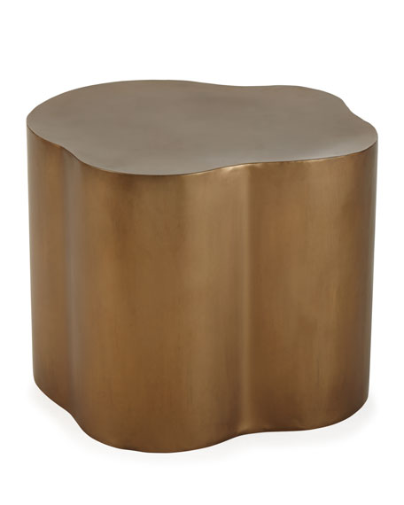 Marissa Low Side Table