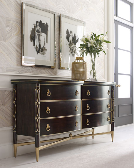 Everly Double Dresser