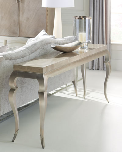 She's Got Legs Console Table