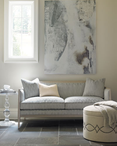 What's Not To Love Settee