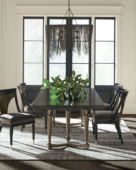 Family Tradition Dining Table