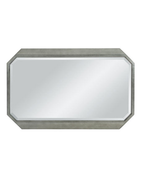 Cutting Corners Mirror