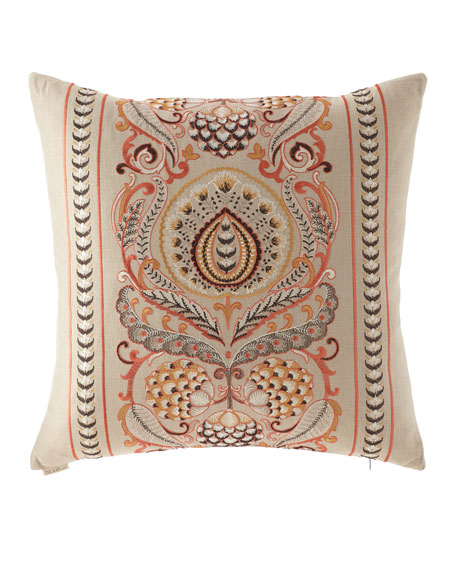 D.V. Kap Home McGrath Pillow