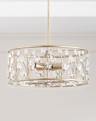 5-Light Pendant