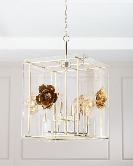 Regina Andrew Design Adeline Large Lantern