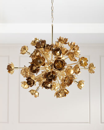 Designer Light Fixtures Amp Luxury Lighting At Horchow