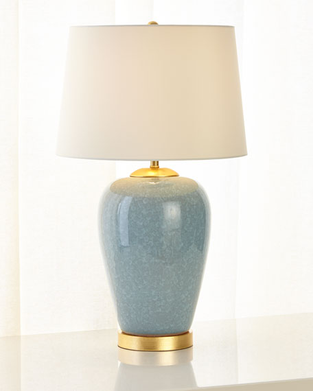 Anne Ceramic Table Lamp