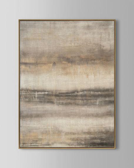 """""""Veil"""" Giclee Canvas Art by Mark McDowell"""