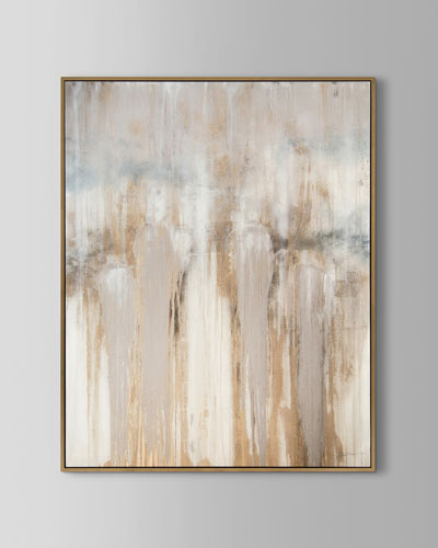 Solstice Giclee Canvas Art by Mark McDowell