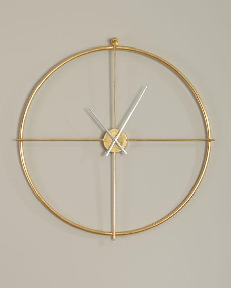 Hannah Clock