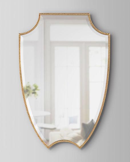 Heraldic Mirror