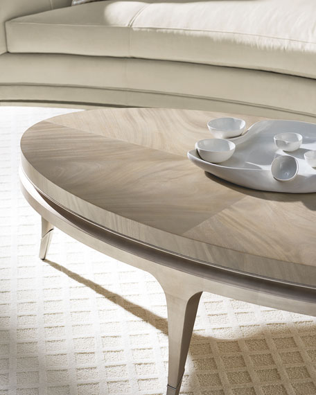 Front & Center Coffee Table