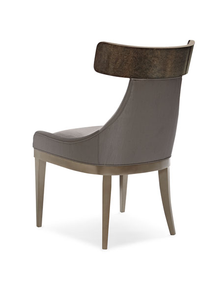 Sitting in Style Dining Chair