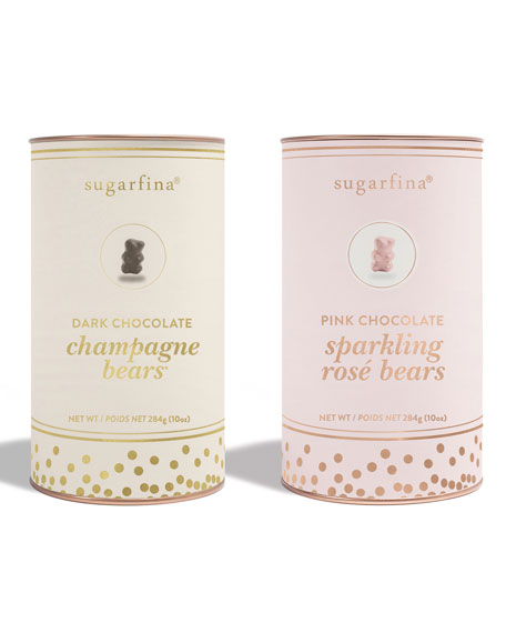 Sweet and Sparkling Bears Set