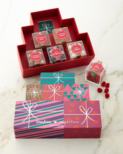 Neiman Marcus Holiday 2018 6-Piece Bento Box