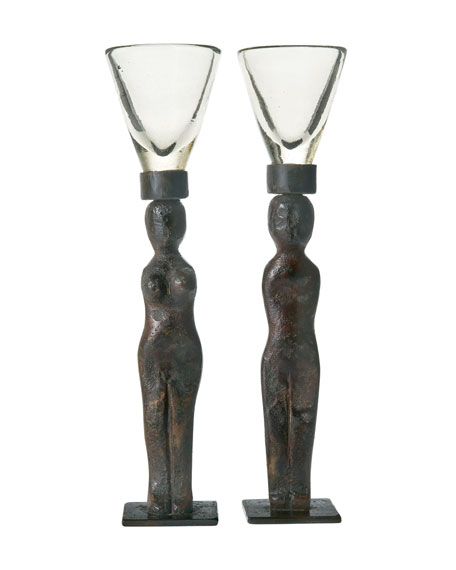 Jan Barboglio Adam & Eve Cordial Set