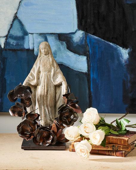 Saint Theresa Statue
