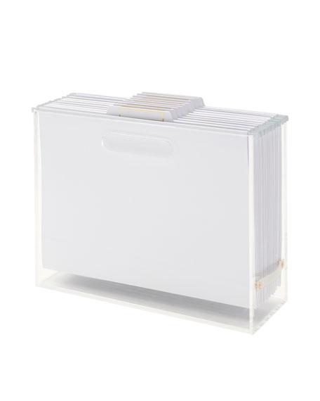 russell+hazel File Box Bundle