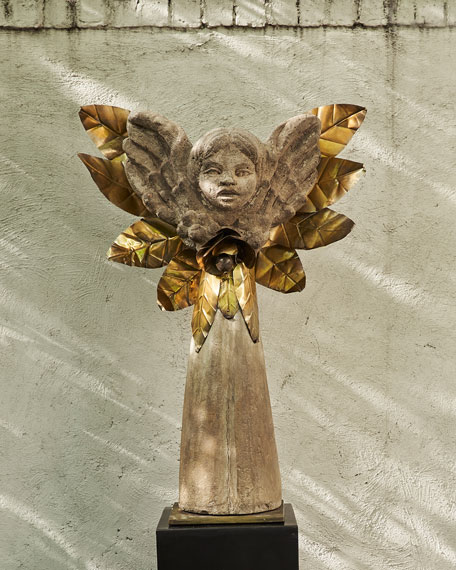 Jan Barboglio Esperanza Statue