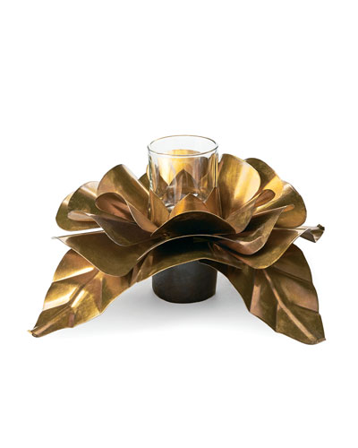 Rosa d'Oro Candle