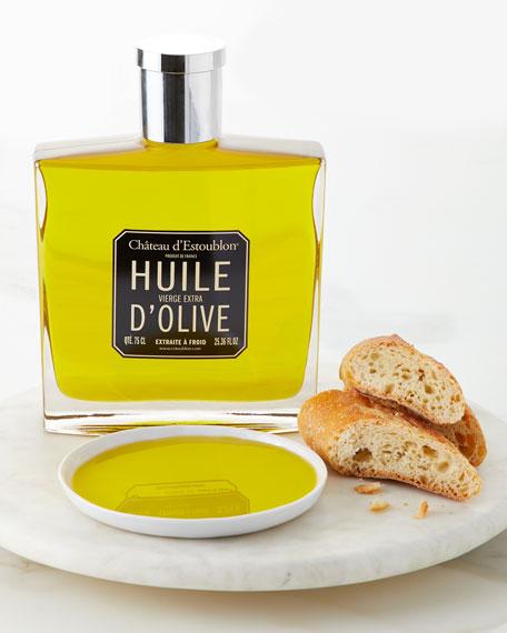 Giant Bottle of Olive Oil