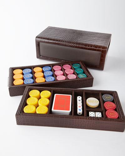 Ursula Poker Set