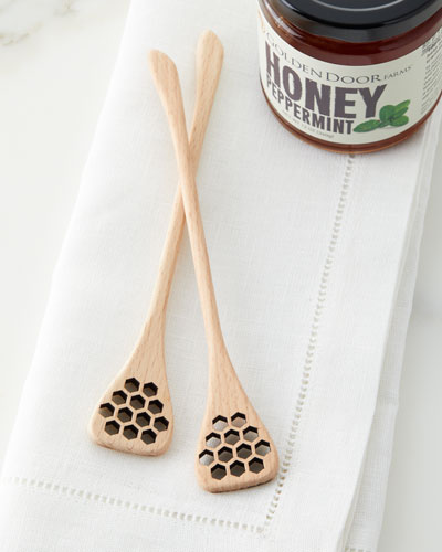 Revotex Honey Dipping Spoons
