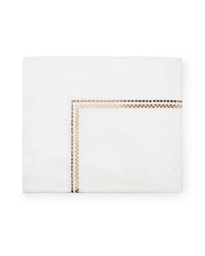 Intreccio Full/Queen Flat Sheet