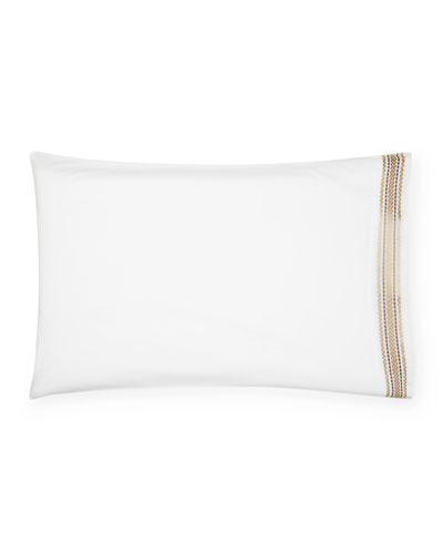 Intreccio Standard Pillowcases  Set of 2