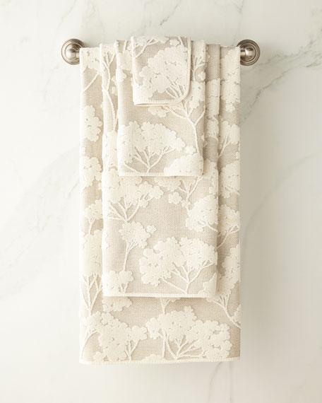 Graccioza Eden Hand Towel