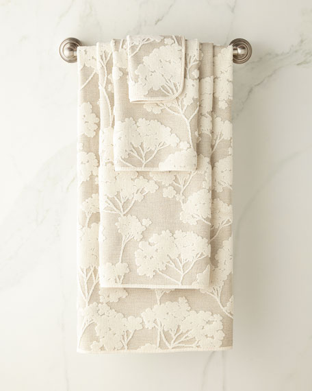 Eden Bath Towel