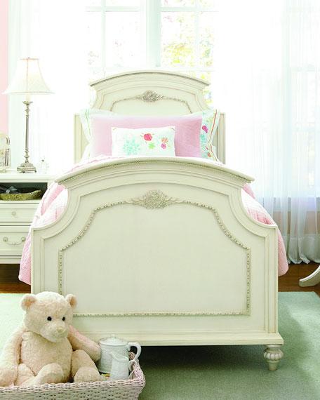 Blake Nursery/Kid's Twin Bed