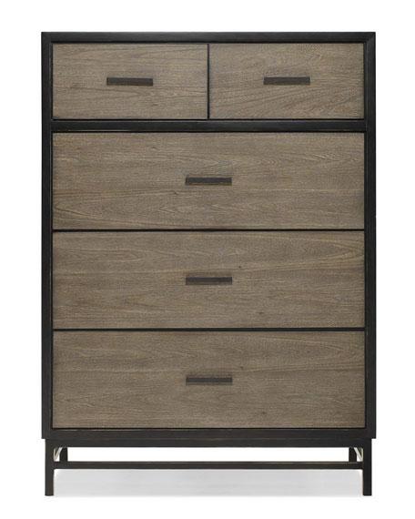 Charli Tall Dresser